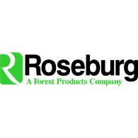 Logo of Roseburg Forest Products