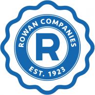 Logo of Rowan Companies