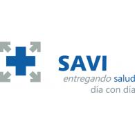 Logo of SAVI