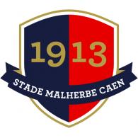 Logo of Stade Malherbe Caen
