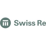 Logo of Swiss Re