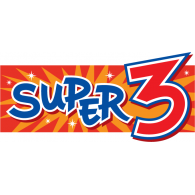 Logo of Super 3