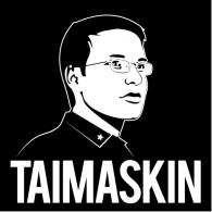 Logo of Taimaskin