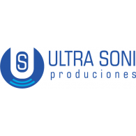 Logo of Ultrasoni Producciones