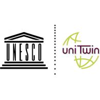 Logo of UNESCO uniTwin