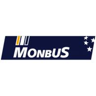 Logo of Monbus