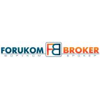 Logo of Forukom Broker