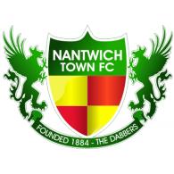 Logo of Nantwich Town FC
