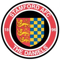 Logo of Stamford AFC