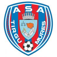 Logo of ASA Târgu Mureș