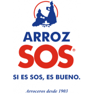 Logo of Arroz SOS