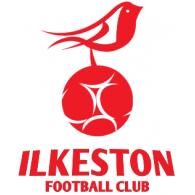 Logo of Ilkeston FC