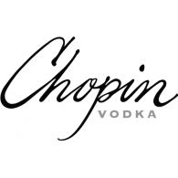 Logo of Chopin Vodka