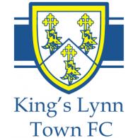 Logo of King's Lynn Town FC