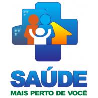 Logo of Saude Mais Perto de Voce