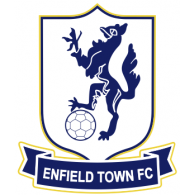 Logo of Enfield Town FC