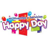 Logo of Happy Day Multiventas