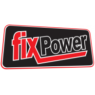 Logo of fixpower