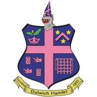Logo of Dulwich Hamlet FC