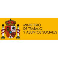 Logo of Ministerio de Trabajo y Asuntos Sociales