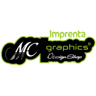 Logo of MC Graphics Design Shop