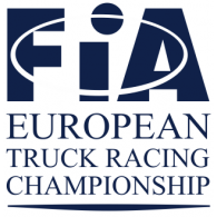 Logo of FIA - European Truck Racing Championship