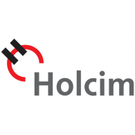 Logo of Holcim