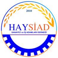 Logo of Haysiad Hay Sanayici İşadamları Derneği