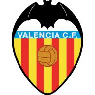 Logo of Valencia CF