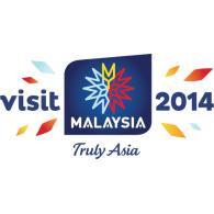 Logo of Visit Malaysia