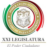 Logo of XXI Legislatura