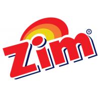 Logo of ZIM