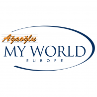 Logo of Agaoglu My World Europe