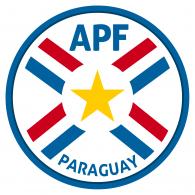 Logo of APF - Asociación Paraguaya de Fútbol - Paraguay