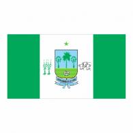 Logo of Bandeira de Alto Longa - Piaui