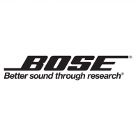 Logo of Bose