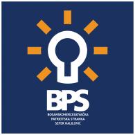 Logo of Bps