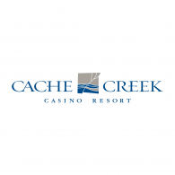 Logo of Cache Creek Casino