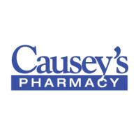 Logo of Causey's Pharmacy