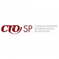 Logo of Conselho Regional de Odontologia de Sao Paulo