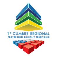 Logo of Primera Cumbre Regional