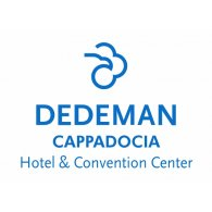 Logo of Dedeman Cappadocia Hotel & Convention Center