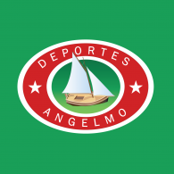 Logo of Deportes Angelmo