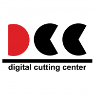 Logo of Digital Cutting Center