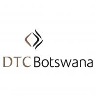 Logo of DTC Botswana