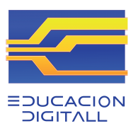 Logo of Educacion Digital