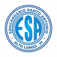 Logo of Educandario Santo Antonio