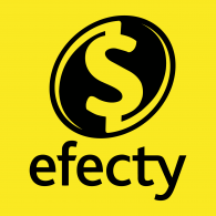 Logo of Efecty Colombia