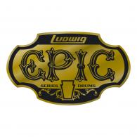 Logo of Epic Series Drums
