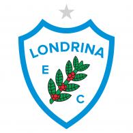 Logo of Londrina Esporte Clube (LEC)